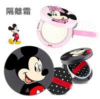 送女生聖誕交換禮物到韓國 The Face Shop X Disney 聯名 BABY氣墊隔離霜 米奇 米妮 15g【特價】§異國精品§女生聖誕交換禮物