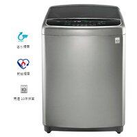 LG電子到LG 樂金 WT-D166VG 16KG 直立式洗衣機 6MOTION DD變頻系列 (不銹鋼銀)