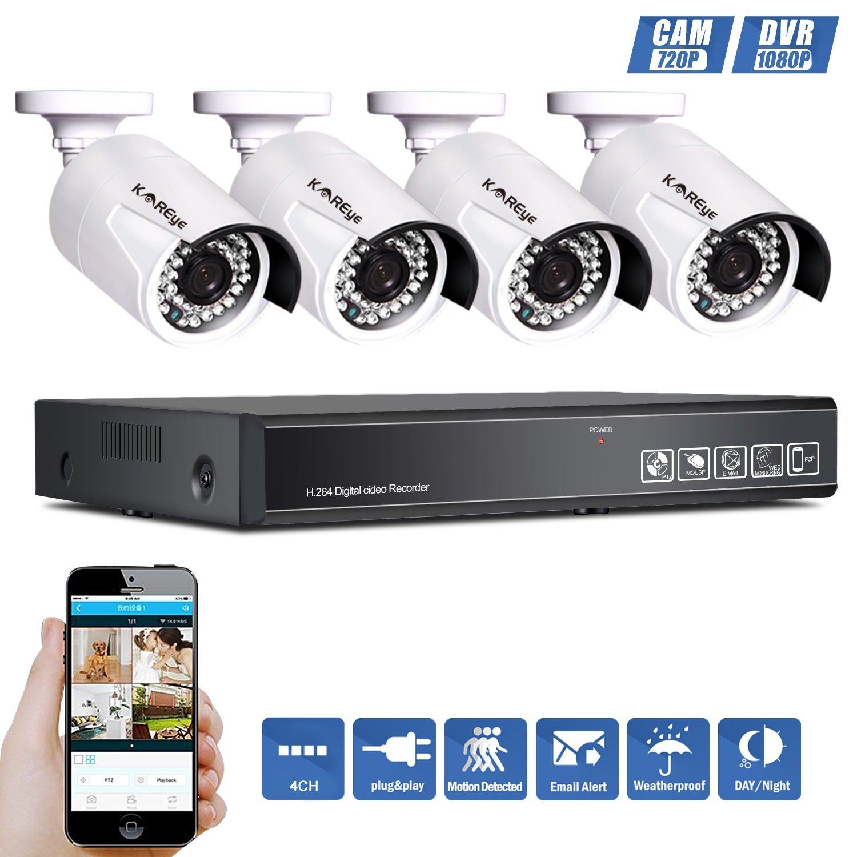 midwestservicecloseouts   Rakuten: Surveillance Cameras System, 8CH ...