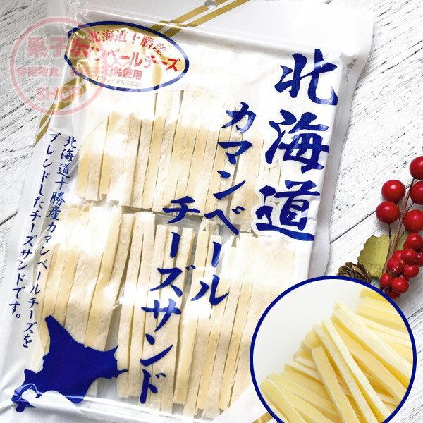 日本進口北海道鱈魚起司條[JP622]