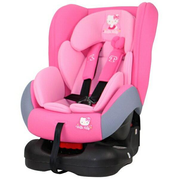 佳美 - Hello Kity凱蒂貓豪華型嬰兒汽座 0