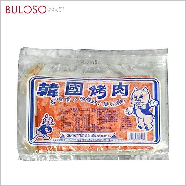 《不囉唆》韓國烤肉-紅燒鱈魚片零食下酒菜食品古早味(不挑色款)【A428236】