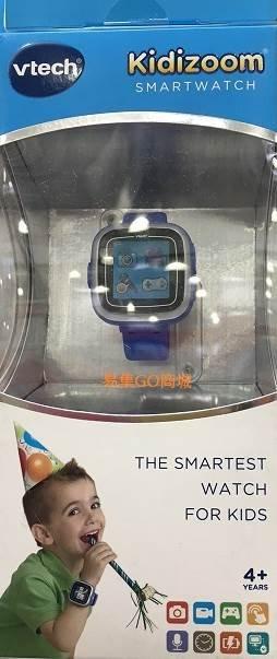 易集GO商城- 代購~VTECH 兒童趣味遊戲手錶-附微型USB傳輸線(內建128MB記憶體)-945021