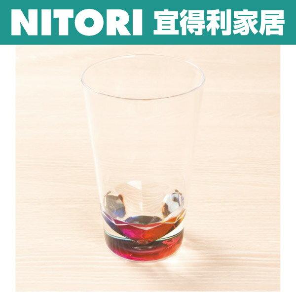 水杯 彩虹杯 500ml RAINBOW NITORI宜得利家居 0
