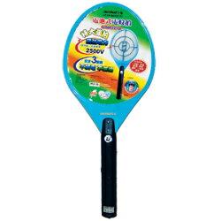 日象 電池式 特大電蚊拍 ZOM-2200
