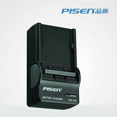 ~~LILY科技新櫃~~JVC 相機充電器 攝影機充電器 BN-VF707/707U/707US (PISEN)