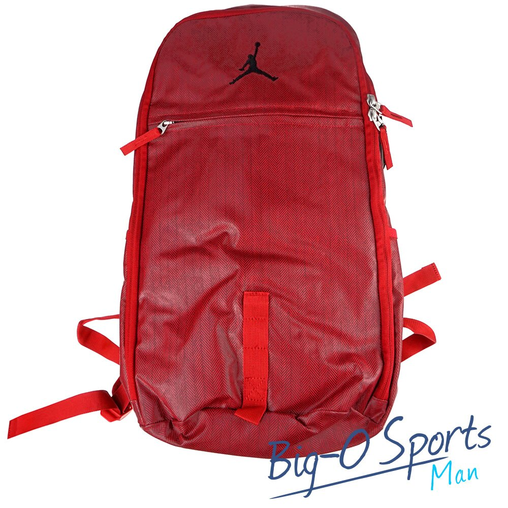 NIKE 耐吉 NIKE JORDAN JUMPMAN BACKPACK 運動後背包 BA8051687