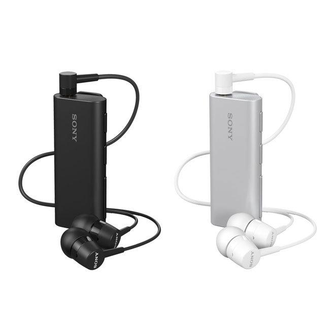 【新風尚潮流】SONY SBH56 原廠立體聲智慧藍芽 無線藍芽耳機 相機遙控快門 擴音通話 內建揚聲器 SBH56