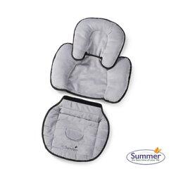 預購 美國 Summer Infant 2合1車用柔軟保護墊