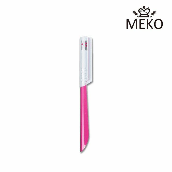 MEKO 日本貝印修眉刀 E-011