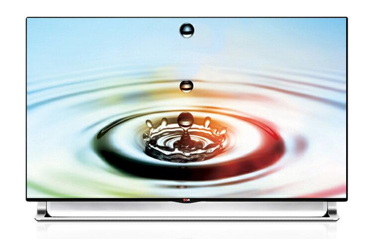 ☆全新品優惠出清☆ LG 樂金 55吋 55LA970T ULTRA HD 液晶電視 引領4K 極致呈現