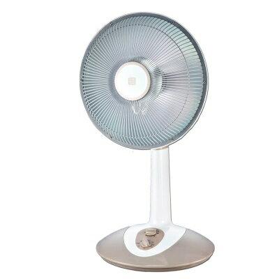 <br/><br/>  【風騰】35CM  直立定時鹵素電暖器 FT-535T  (400/800W) (粉紅色)<br/><br/>