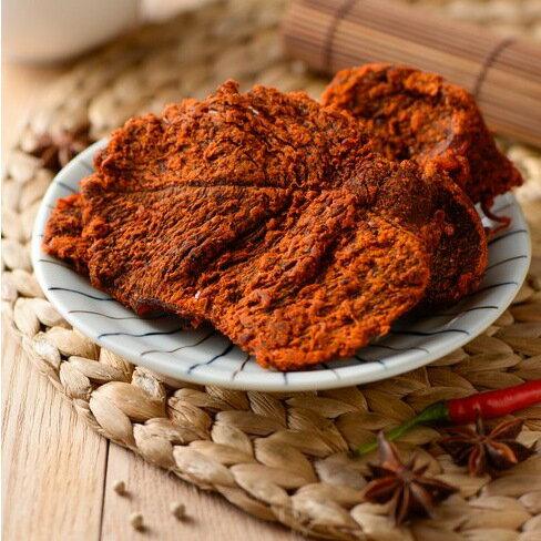 台灣牛肉 團購美食 家鄉口味  土產牛肉乾 150g/300g