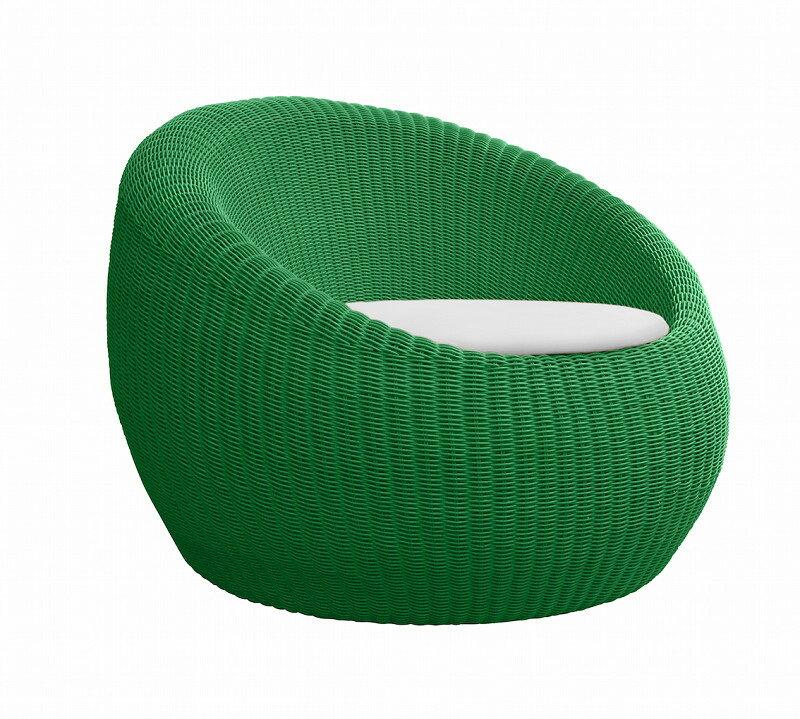 BUBBLE 泡泡大圓凳 戶外 ~7OCEANS七海休閒傢俱~GREEN 綠色