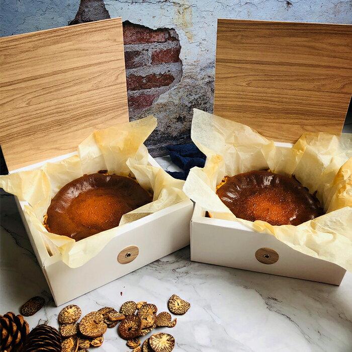 【ponpon手作甜點】北海道巴斯克生乳酪 / 蛋糕 / 生乳捲