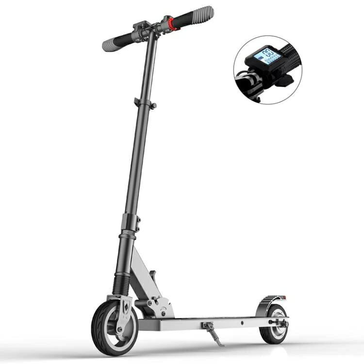 電動滑板車成年折疊代步車便攜迷你超輕電動車小型車女士電瓶車男 兒童節新品