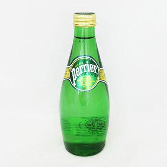 【敵富朗超巿】perrier法國沛綠雅氣泡天然礦泉水330ml