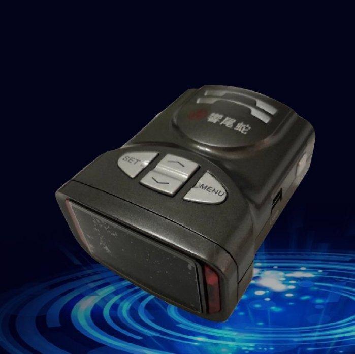 響尾蛇GPS-008 響尾蛇008 送GPS天線+三孔擴充免安裝!測速器