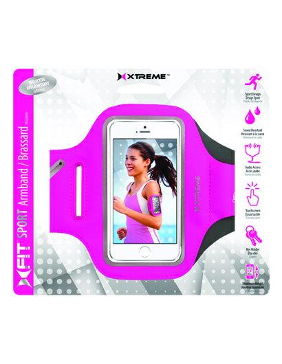 Xtreme Universal Lycra Armband 3
