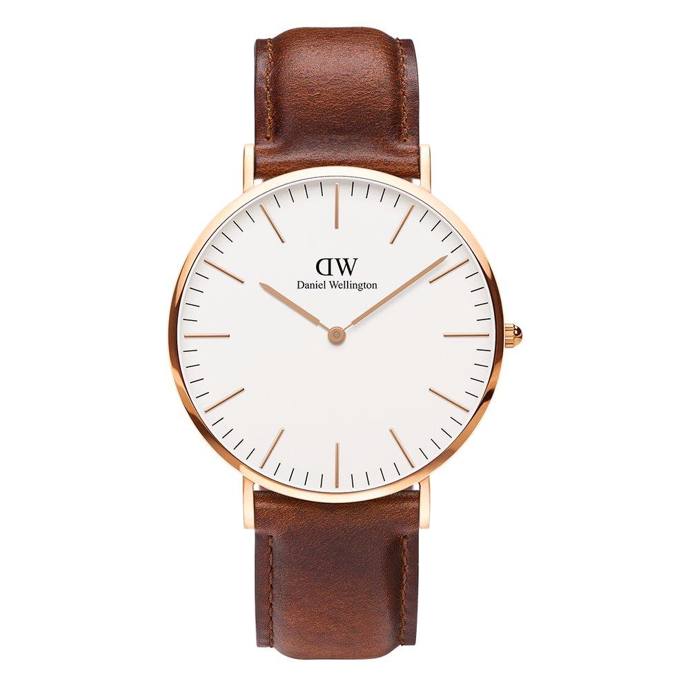 【Daniel Wellington】 DW 精品手錶 送禮首選 男女 保固一年 (Palace store) 5