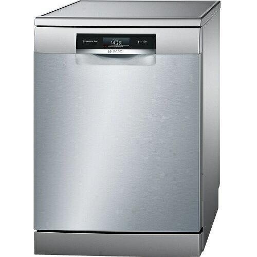 【新款8系列110V沸石洗碗機】德國 BOSCH 博世 SMS88TI00X  沸石 獨立式 洗碗機(60cm)(不銹鋼) ※熱線 07-7428010