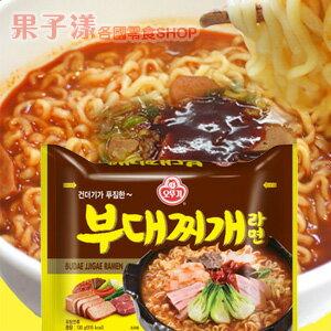 韓國不倒翁 部隊鍋風味拉麵(單包)  / 泡麵 [KR285] - 限時優惠好康折扣