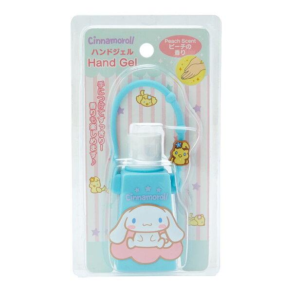 【真愛日本】18042000029攜帶型乾洗手-CN桃子ACG三麗鷗大耳狗喜拿狗乾洗手攜帶型