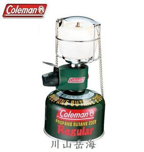 [ Coleman ] Pz瓦斯燈 / 露營燈 附屬配件:收納盒/燈蕊(2入) / 公司貨CM-0536