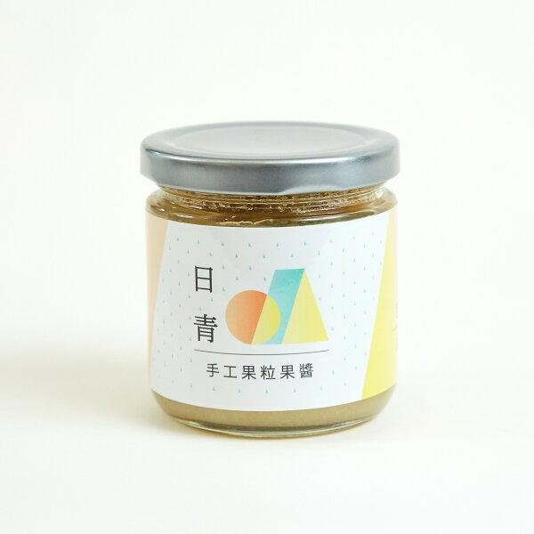 日青:【日青優格】手工果粒果醬--芭樂Guava