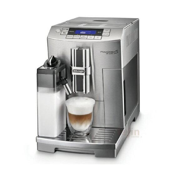 ~Metart形而上~迪朗奇Delonghi ECAM 28.465.M 全自動義式咖啡機