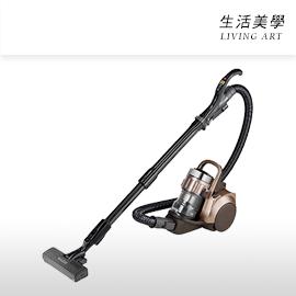嘉頓國際Panasonic【MC-SR35G】吸塵器自走式氣旋吸頭