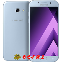 Samsung 三星到@南屯手機王@ Samsung A5 (2017) 5.2 吋 3GB RAM / 32GB ROM (宅配免運費)