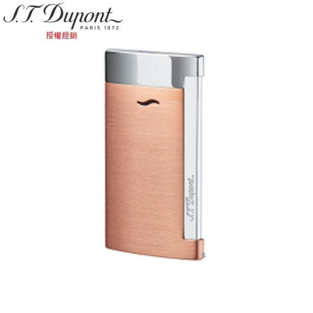 S.T.Dupont 都彭 Slim7打火機粉紅色 27704