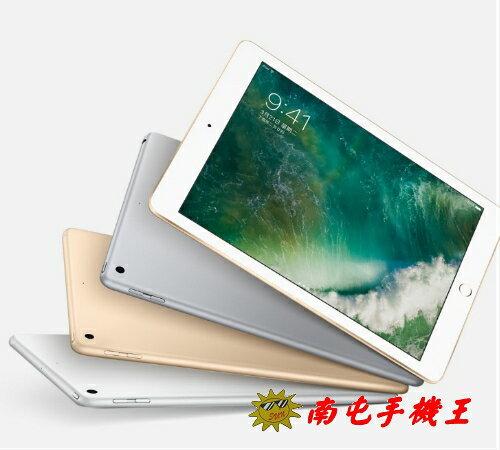 ※南屯手機王※Apple iPad Wi-Fi 9.7吋 32G New iPad【宅配免運費】