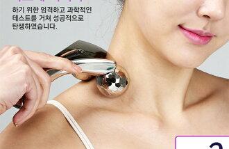 【風雅小舖】HANLIN-BUT1-3D美體按摩器(擬人手捏感) (美顏按摩器/滾輪按摩器/淋巴按摩//紓壓)