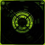 尚富電子 散熱風扇110V 8*8cm