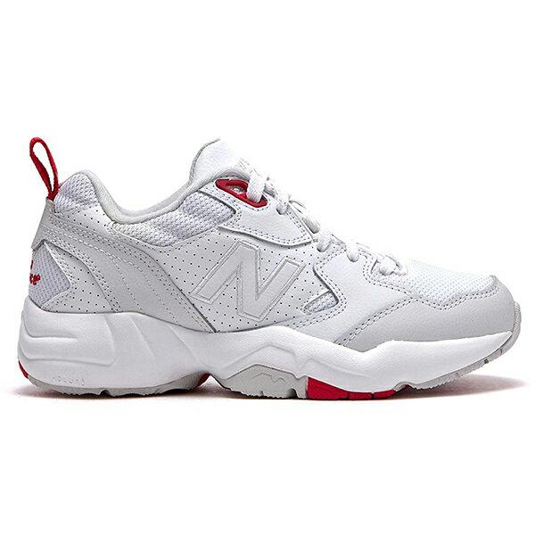 【WX708EC】NEW BALANCE NB708 老爹鞋 復古休閒鞋 白紅灰 女生尺寸