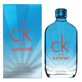 ck one summer 2017 香水 100ml