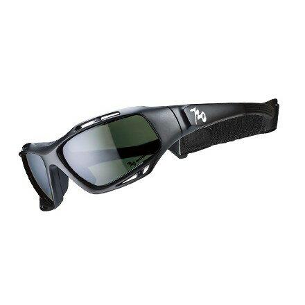 |享趣戶外|《720armour》運動太陽眼鏡 B330-1-PCPL 霧黑