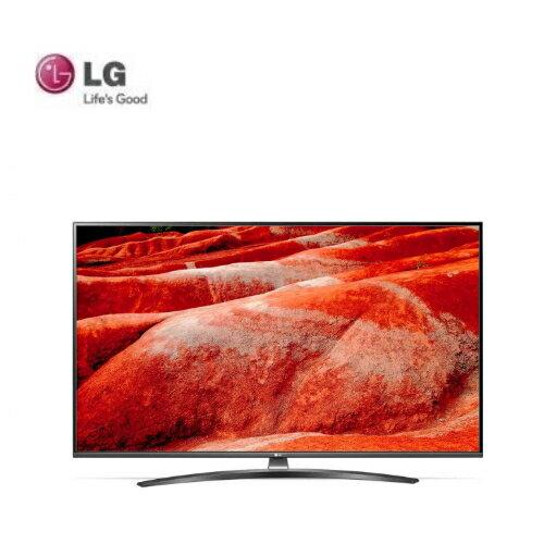 本月特價促銷【LG 樂金】55型 IPS廣角4K UHD物聯網電視《55UM7600PWA》原廠全新公司貨