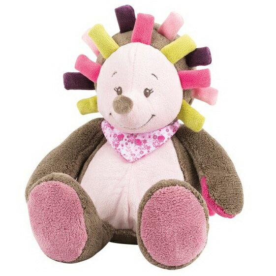 比利時【NATTOU】絨毛玩具36cm -曼儂 - 限時優惠好康折扣