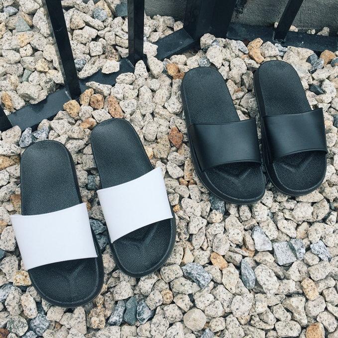 BIRDYEDGE MD 2 拖鞋 厚底涼鞋 厚底拖鞋 增高拖鞋 拖鞋 涼鞋 黑 白 兩色 男女
