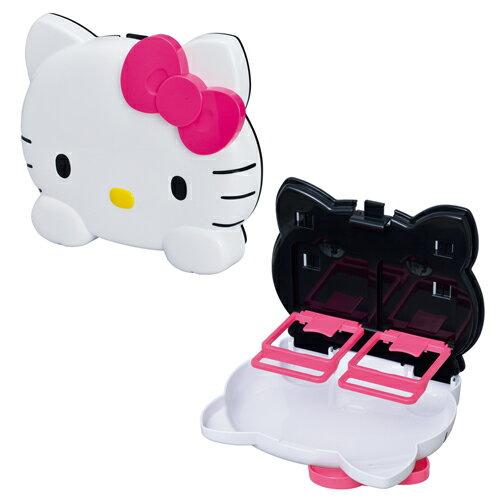 現貨【禾宜精品】車用 置物 飲料 架 Hello Kitty SEIWA KT442 車用 後座 餐盤 餐飲盤 凱蒂貓