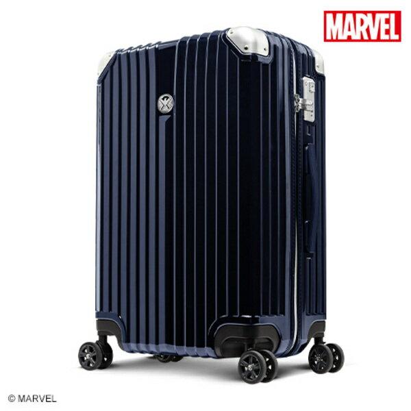 【加賀皮件】DESENOMarvel奧創紀元系列新型拉鍊25吋旅行箱行李箱神盾局CL2427