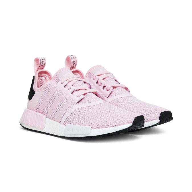 【ADIDAS】 NMD_R1 粉 休閒鞋  慢跑鞋 女  (Palace store) 0