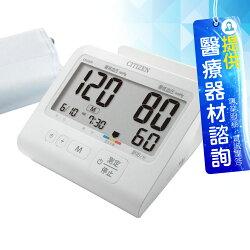CITIZEN 星辰 手臂式電子血壓計 CHU501