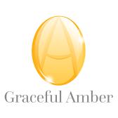 優雅琥珀graceful amber