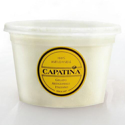 【CAPATINA 義式手工冰淇淋】家庭號巧克力蛋花冰淇淋DIY組 2