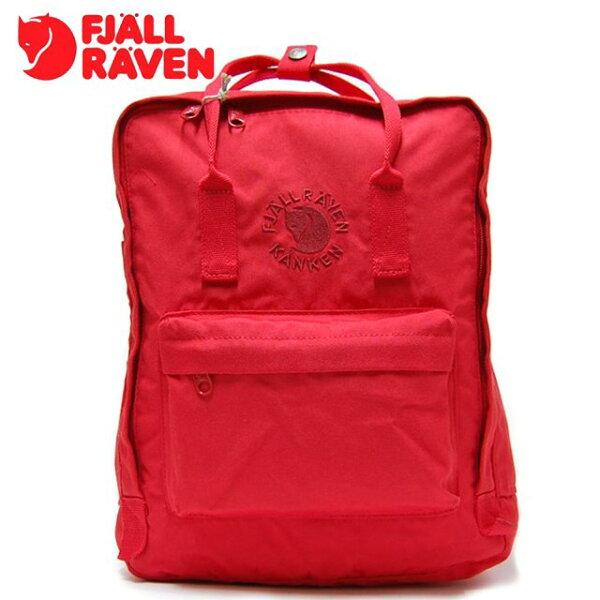 ├登山樂┤瑞典FjallravenRe-Kanken23548背包-320紅#F23548-320