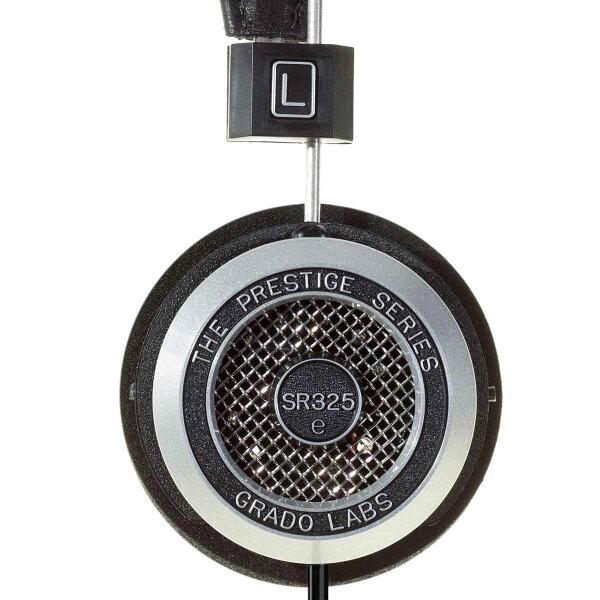 志達電子SR325eGradoPrestigeSR-325e開放式耳罩耳機公司貨保固一年